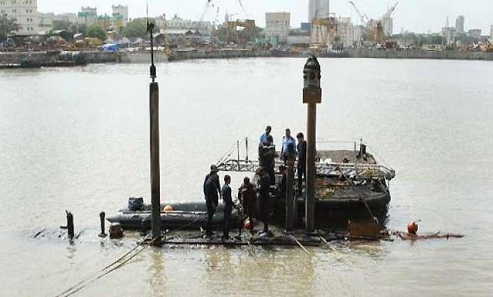 sindhurakshak disaster sixth body recovered