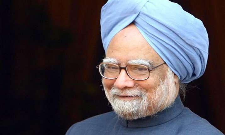 singh s services will be assessed properly pmo official