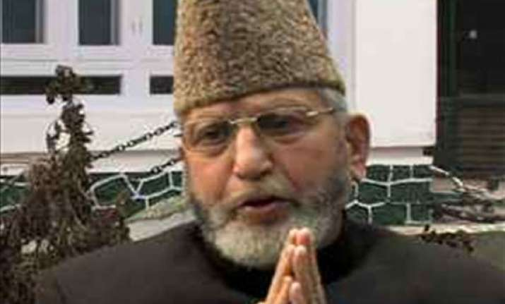 singing is un islamic says j k grand mufti