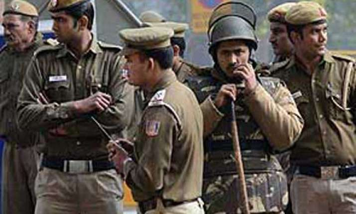 six rapes everyday in delhi says police data