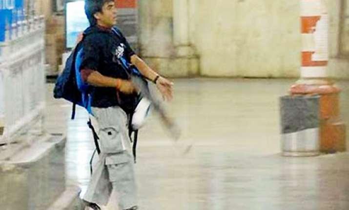 six mumbai police cooks moved to serve ajmal kasab in jail