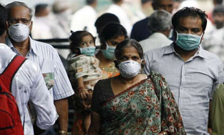 sixty more swine flu cases in delhi total 570