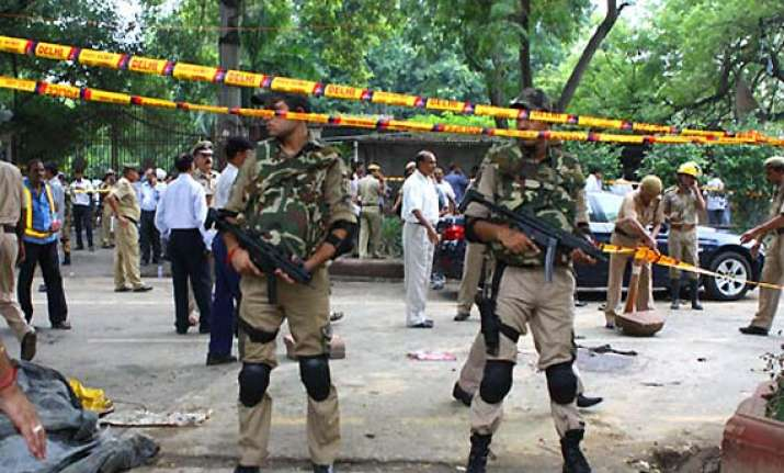 sleeper cells have increased in delhi say police