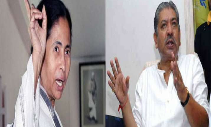 somen wants to know why mamata is against cbi probe