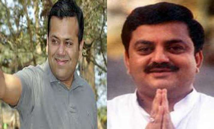 son syndrome evident in ls polls in karnataka