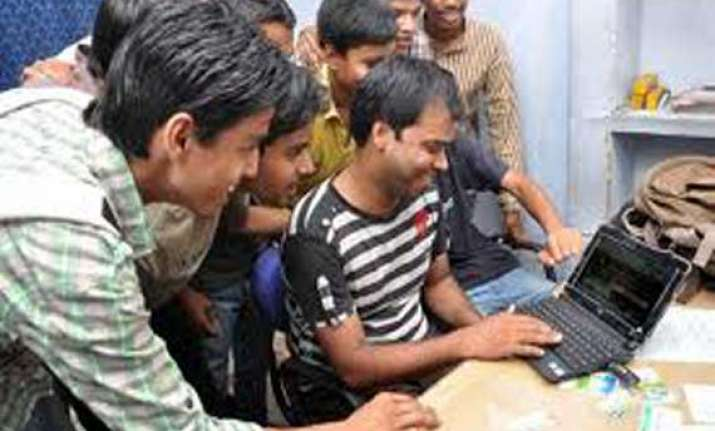 sons of gas vendor generator operator top bihar board exam