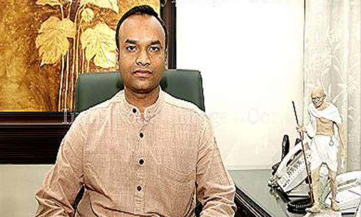sons of minister ex cm in congress karnataka poll list