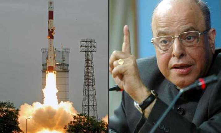 space programme can improve health care in india says