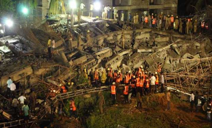 special investigation team to probe chennai building