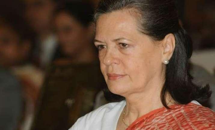 special pujas greetings as sonia turns 66