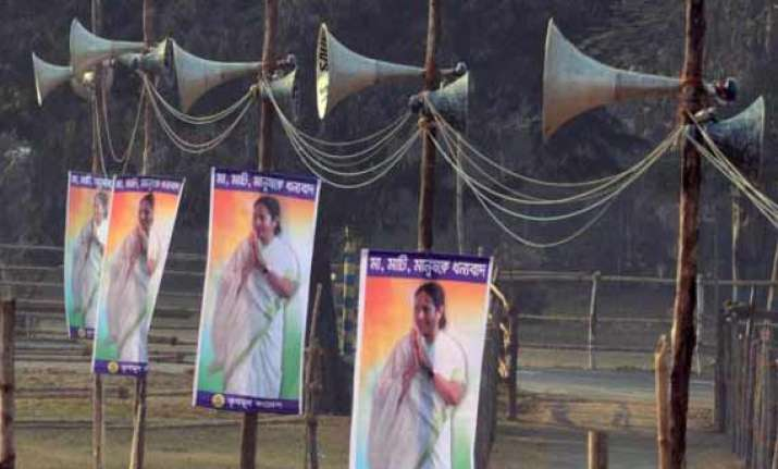 stage set for tmc rally today