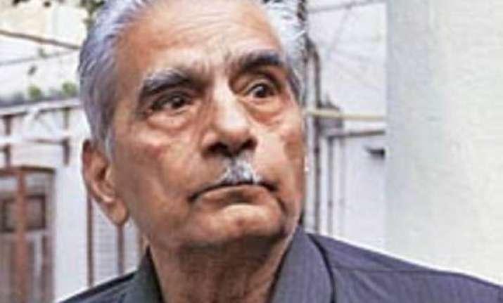 standing committee betrayed nation says shanti bhushan