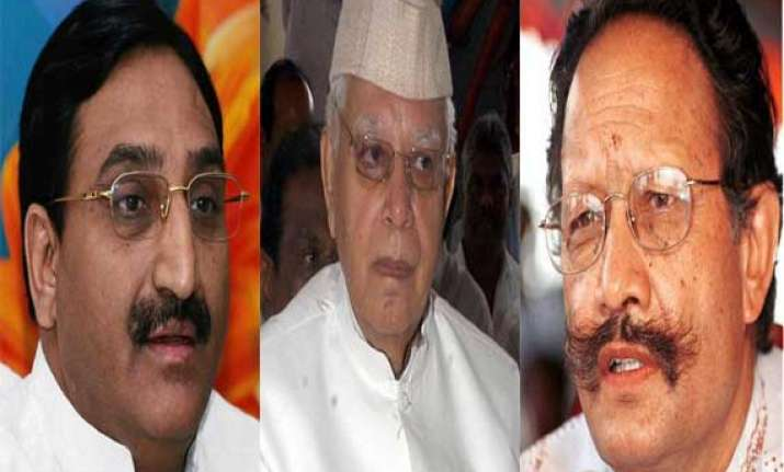 state pays electricity bill of 4 uttarakhand ex cms worth