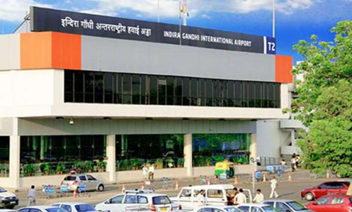 steep hike in airfares for delhi