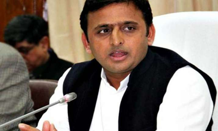 stern action will be taken against guilty akhilesh