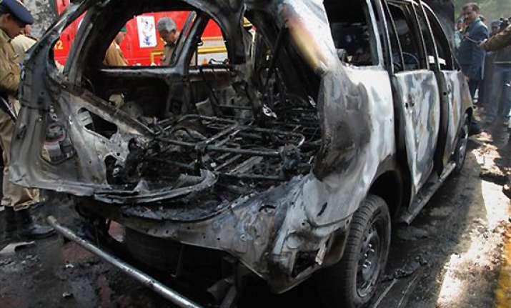 sticky car bomb the latest rage among assassins