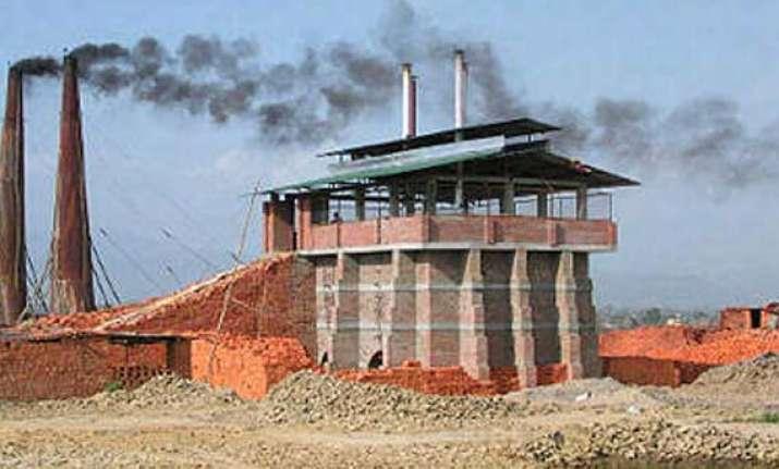 stop operation of brick kiln units green bench to salem