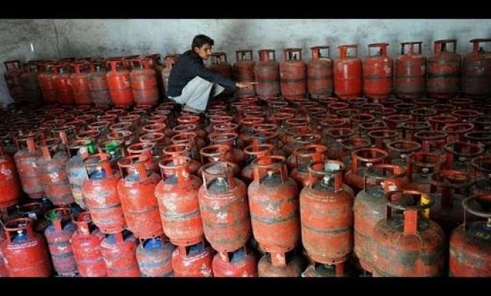 stop hiking number of subsidized lpg cylinders from 6 to 9