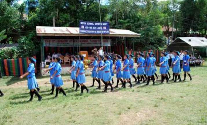 student bodies in manipur issue fatwa