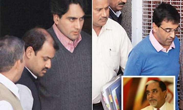 subhash chandra son 2 editors may undergo lie detector test
