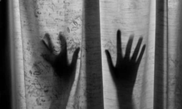 suicide attempt by mother after killing children