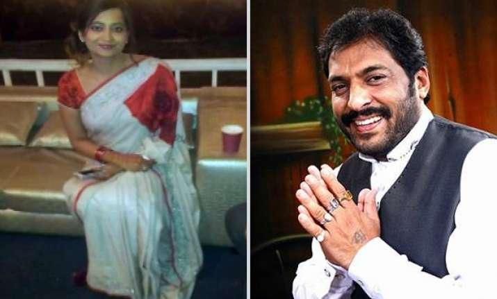 suicide saga turns murkier geetika worked at gopal kanda s