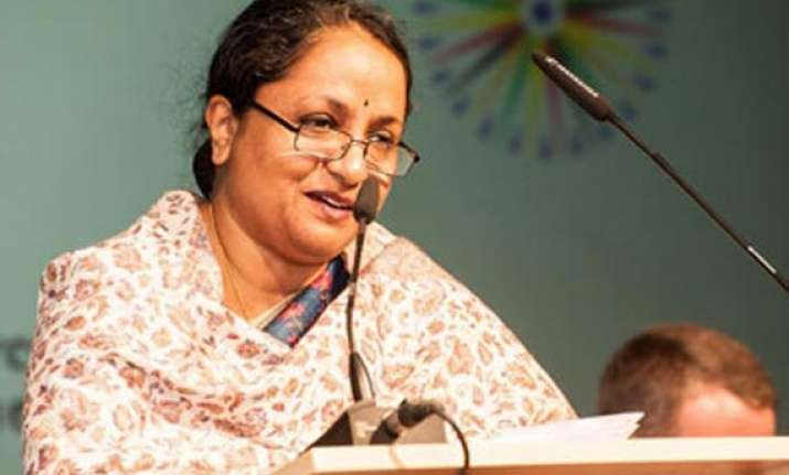 sujatha singh set to be next foreign secretary