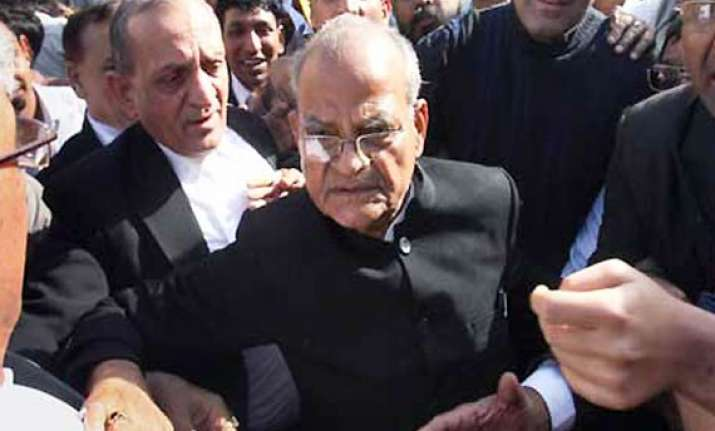 sukh ram moves high court against conviction