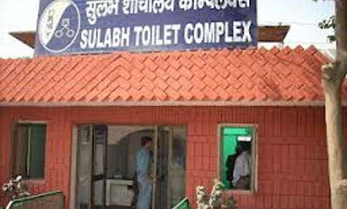 sulabh toilet saves alakh niranjan s marriage