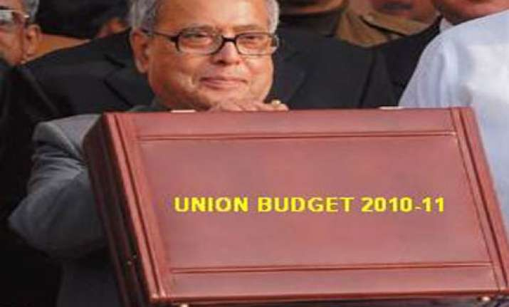 summary of economic survey 2010 11