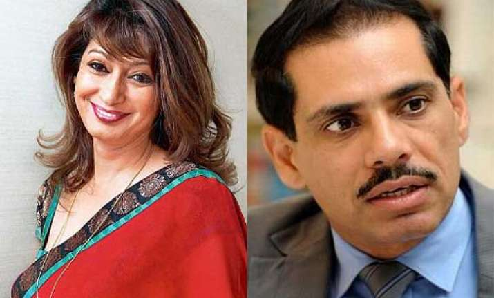 sunanda pushkar death subramanian swamy drags in robert