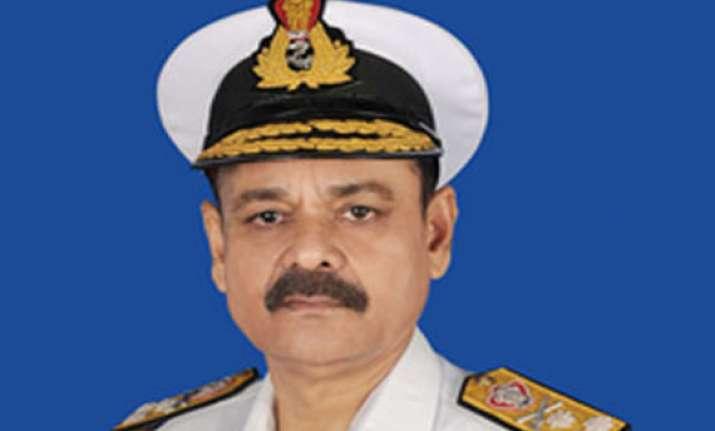 superseded western naval command chief seeks voluntary