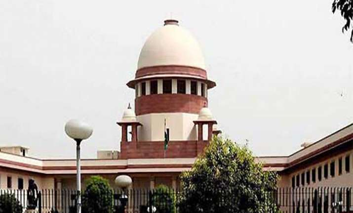 supreme court slams centre on black money issue