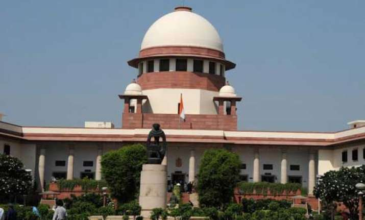 supreme court sets up panel to investigate meerut fire