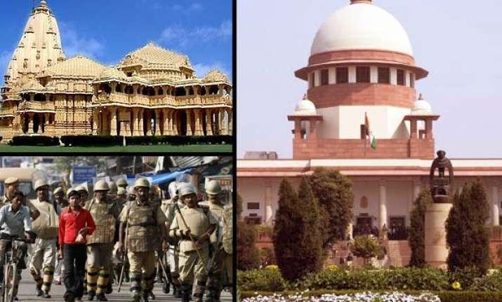 supreme court stays high court verdict on ayodhya
