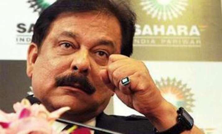 supreme court declines sahara s review plea
