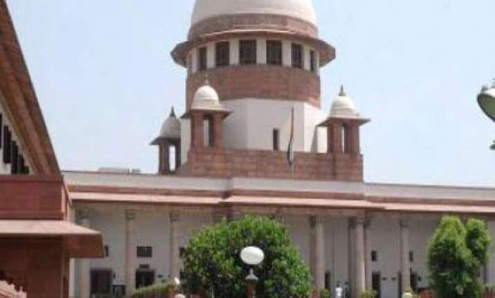 supreme court issues notice to cbi centre on coalgate