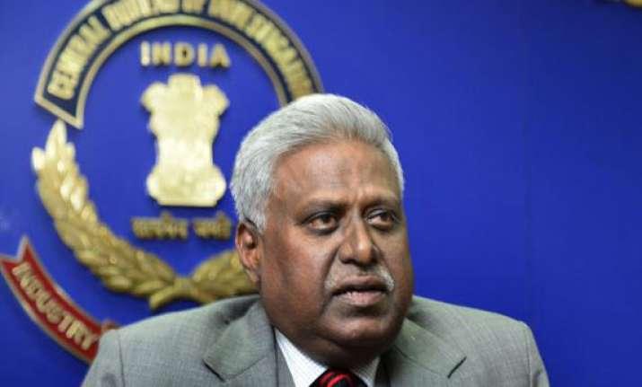 suspect tax evasion by qureshi cbi writes to cbdt chairman