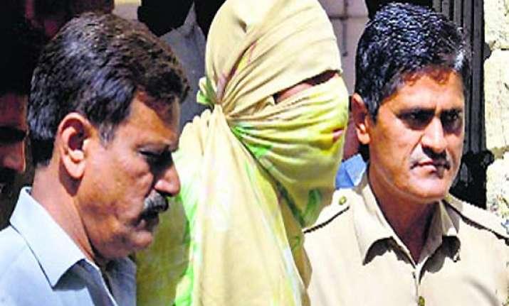 suspected im terrorist s aide arrested in jodhpur