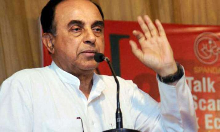 swamy granted anticipatory bail in inflammatory article case