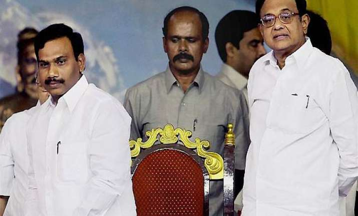 chidambaram is more guilty than raja says swamy releases