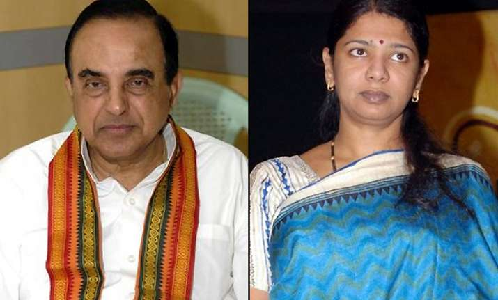swamy says judge has done the right thing in not giving