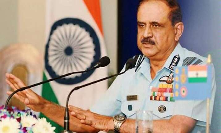synergy of services key to battle s outcome iaf chief