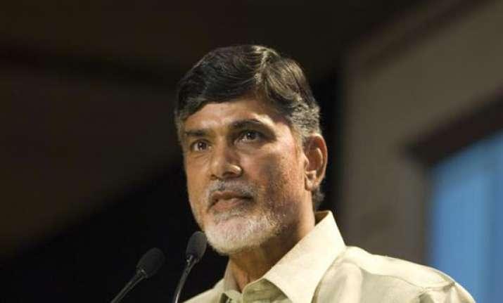 tdp bjp alliance sweeps to power in seemandhra congress