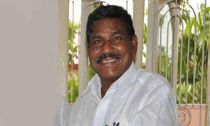 tdp legislator dies of cardiac arrest in andhra