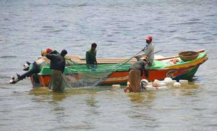29 tn fishermen arrested by sri lanka