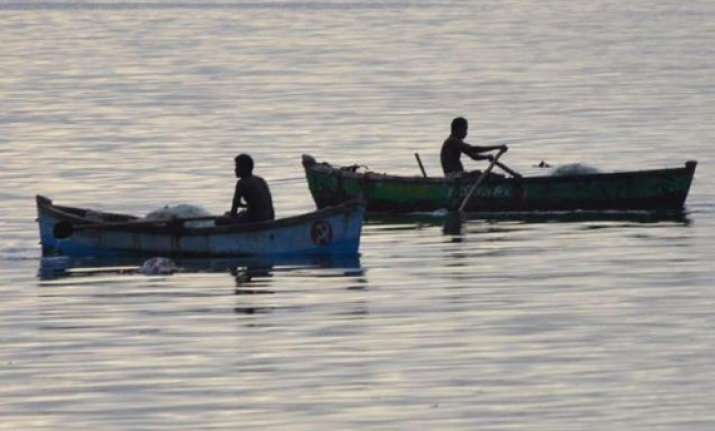 20 tn fishermen released by lankan court