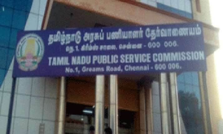 tnpsc admits to mix up in evaluation of answer sheets