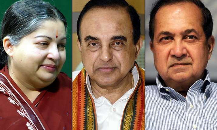 tn assembly calls for review of death penalty swamy opposes