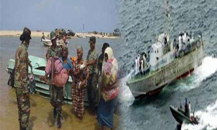 tn fishermen injured in attack at sea
